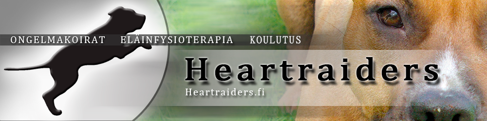 Heartraiders.fi